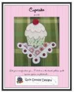 Cupcake Doodlette_image