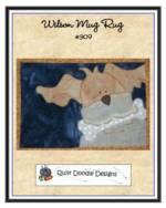 Wilson Mug Rug Pattern_image