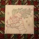 Santa's Tree_image