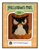 Halloween Owl_image