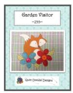 Garden Visitor_image