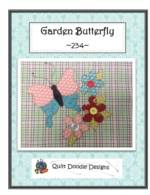 Garden Butterfly_image