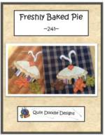 Freshly Baked Pie_image
