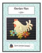 Garden Hen_image
