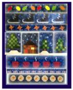 Minnesota Winter Wonderland BOM complete pattern_image